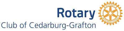 Rotary Club Cedarburg-Grafton